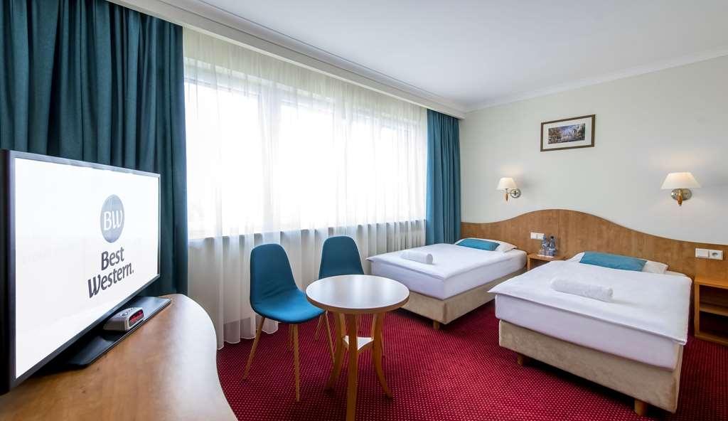 Best Western Hotel Portos - Gästezimmer/ Unterkünfte