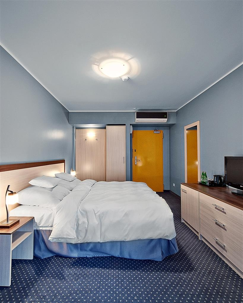 Best Western Hotel Poleczki - Habitación