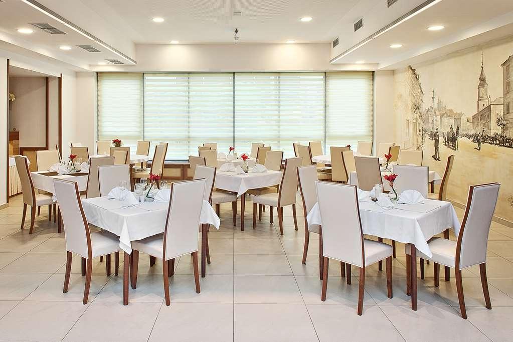 Best Western Hotel Poleczki - Restaurante/Comedor