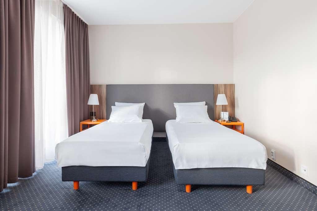 Best Western Hotel Poleczki - Camere / sistemazione