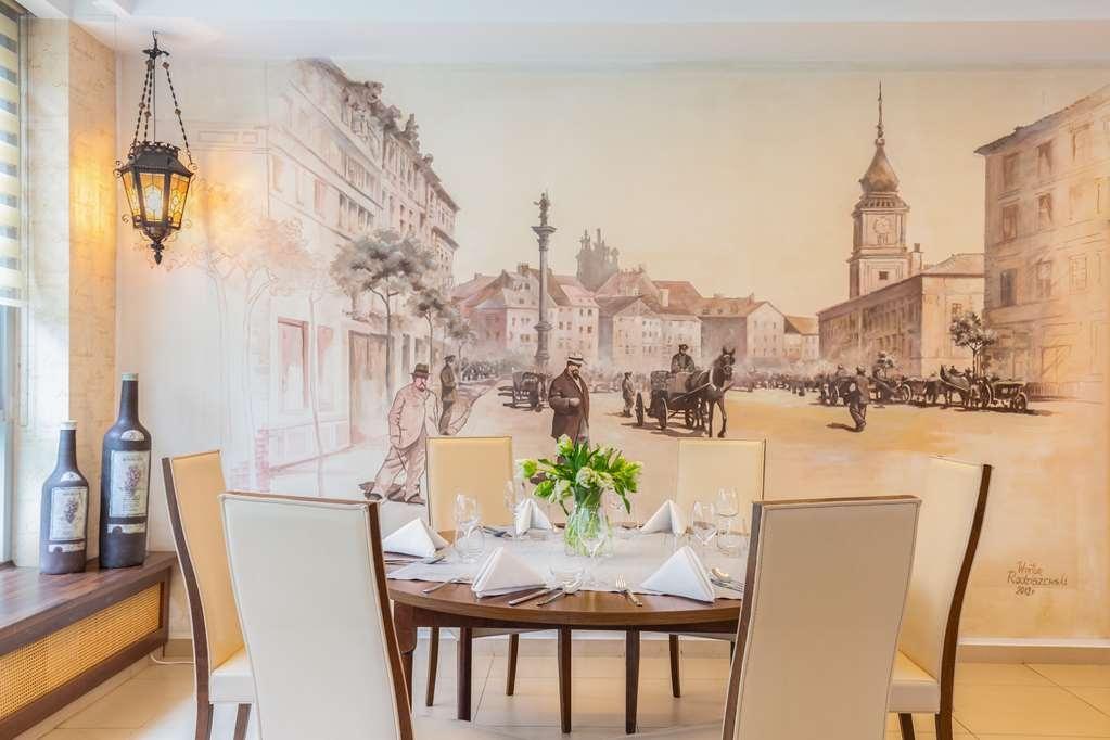 Best Western Hotel Poleczki - Ristorante / Strutture gastronomiche