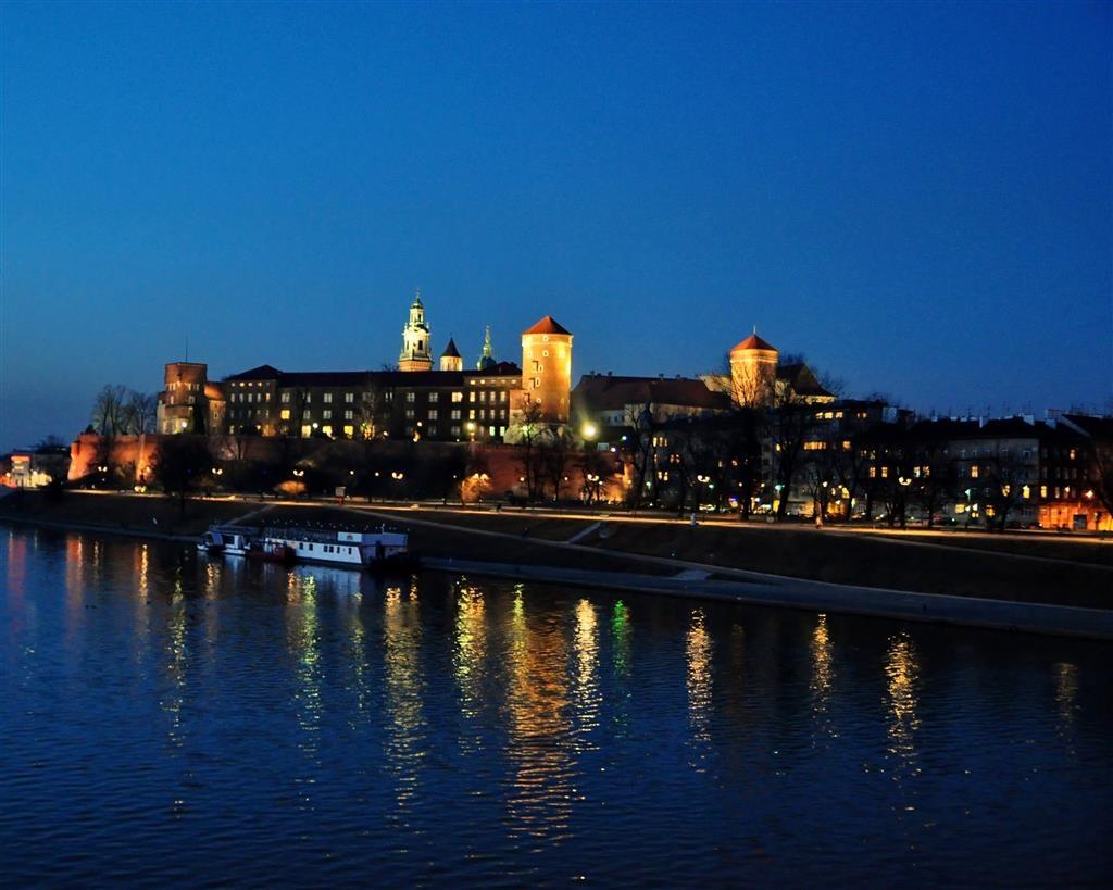 Best Western Plus Krakow Old Town - Salle de réunion