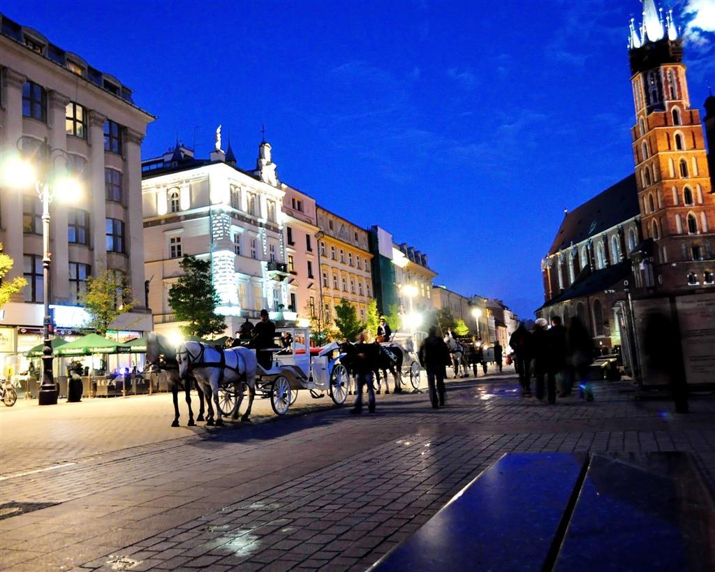 Best Western Plus Krakow Old Town - Besprechungszimmer