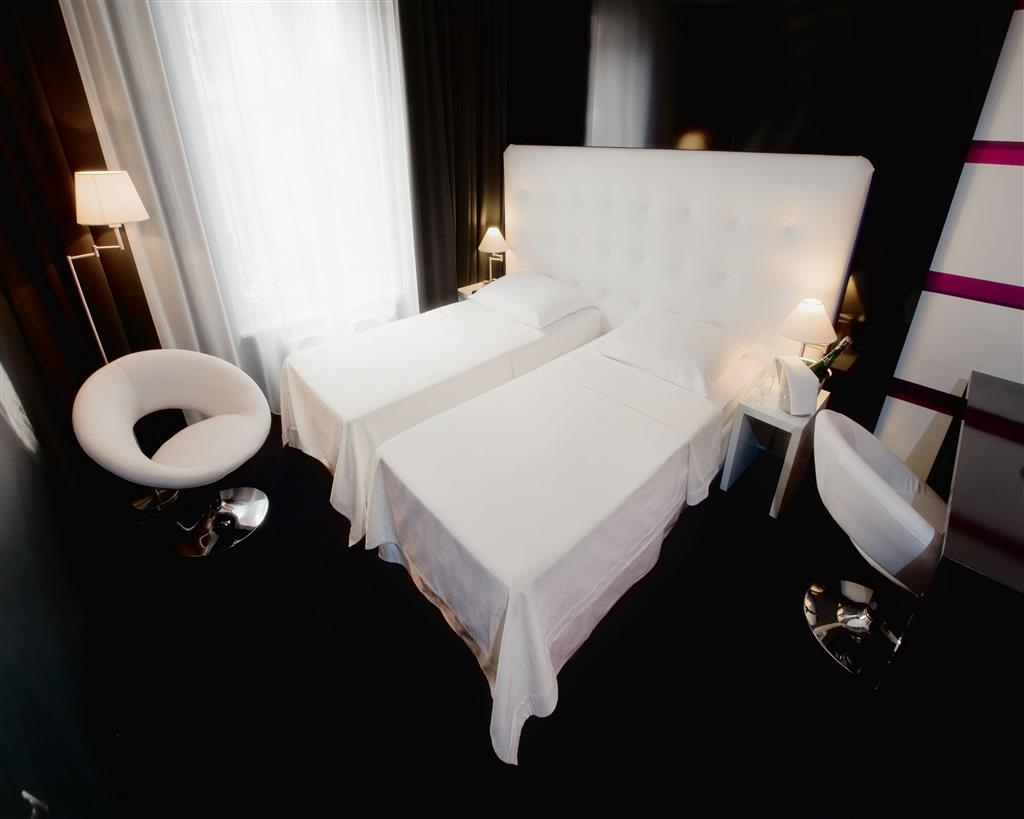 Best Western Plus Krakow Old Town - Chambres / Logements