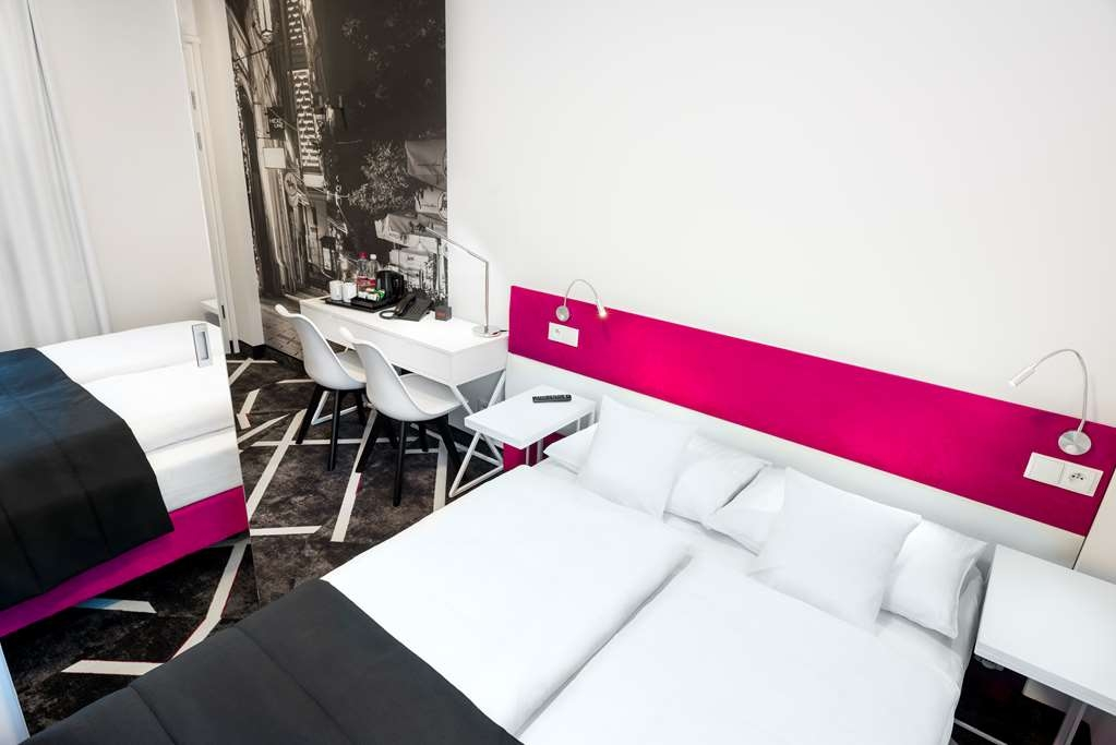 Best Western Plus Krakow Old Town - Autres / Divers