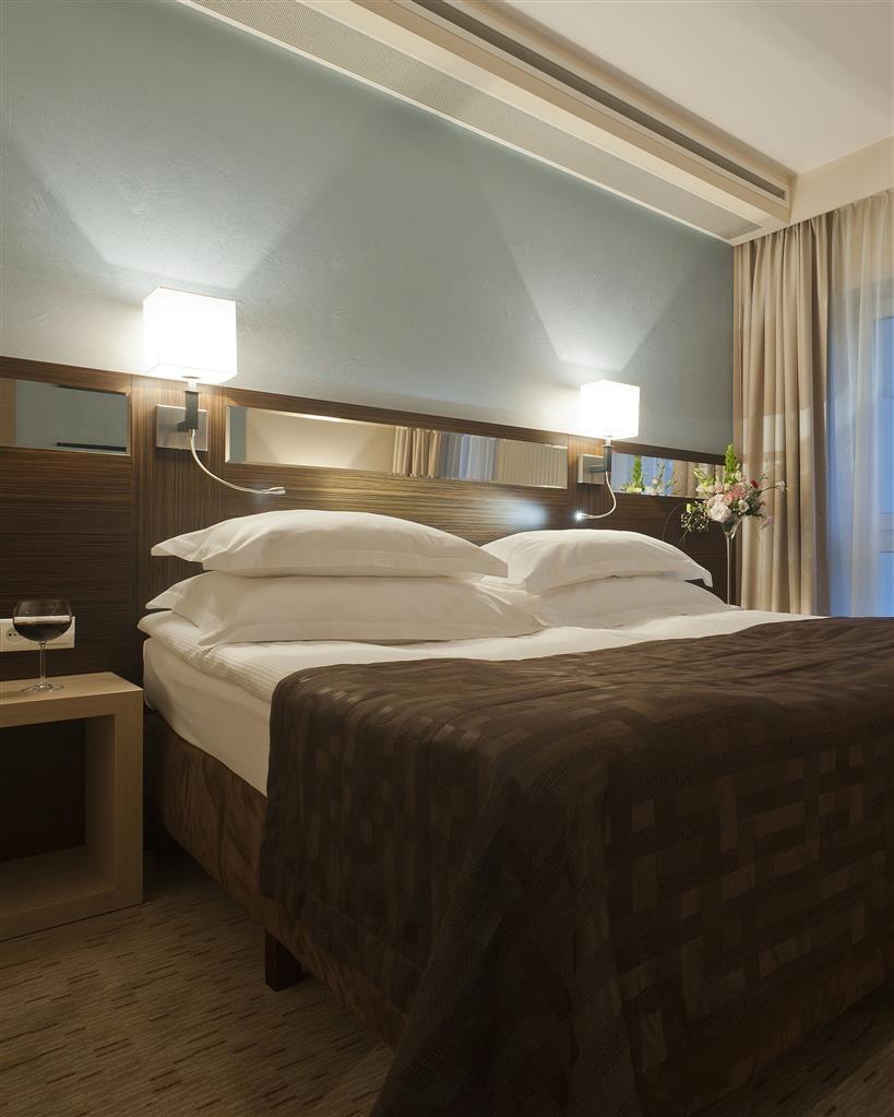 Best Western Plus Arkon Park Hotel - Habitación