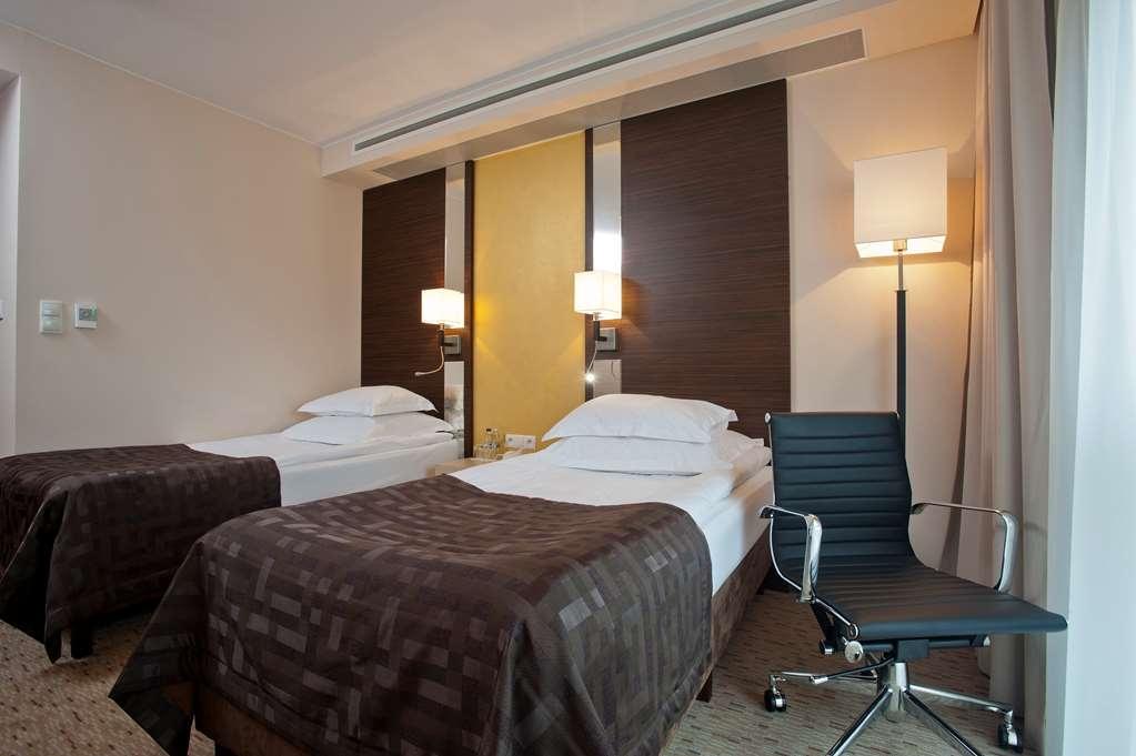 Best Western Plus Arkon Park Hotel - Habitaciones/Alojamientos