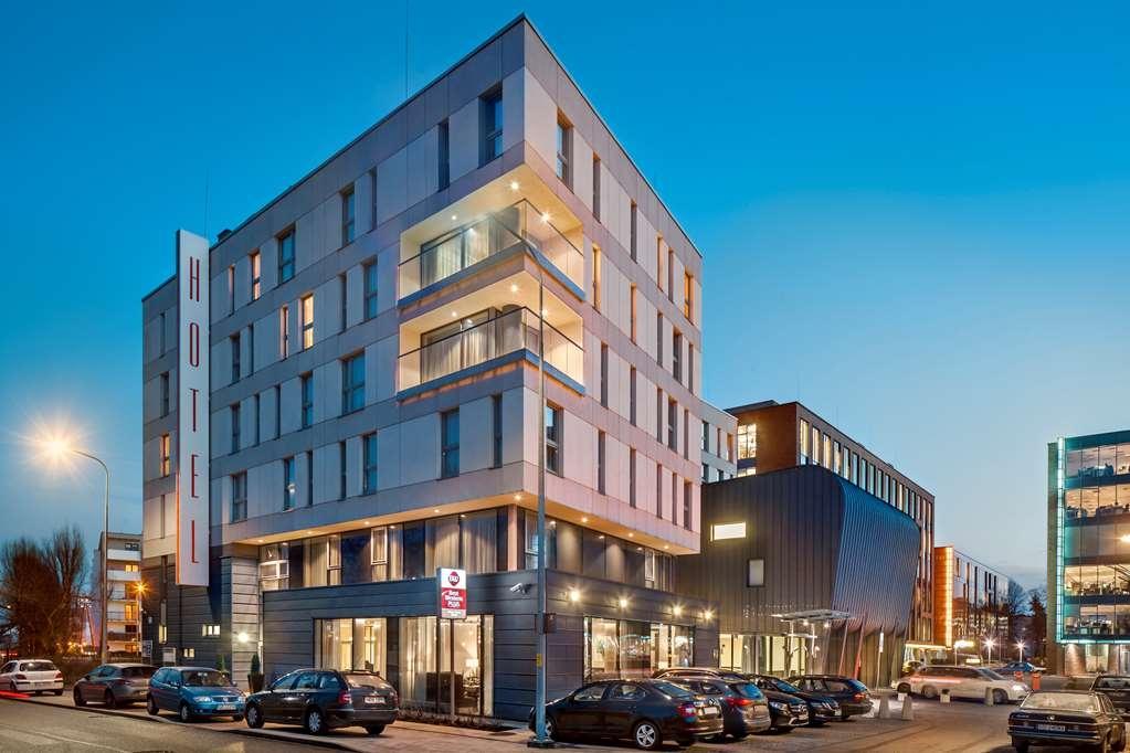 Best Western Plus Arkon Park Hotel - Façade