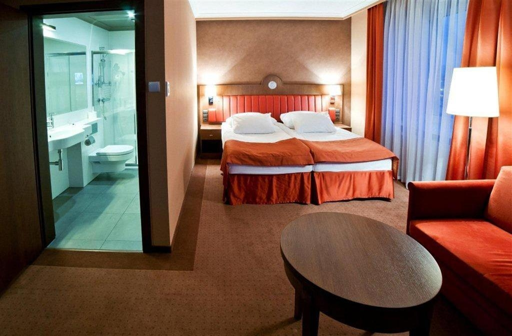 Best Western Grand Hotel - Double Beds