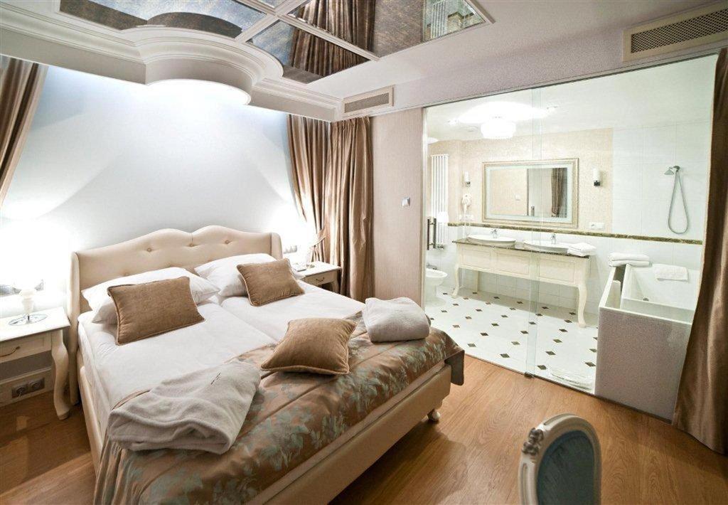 Best Western Grand Hotel - Suite