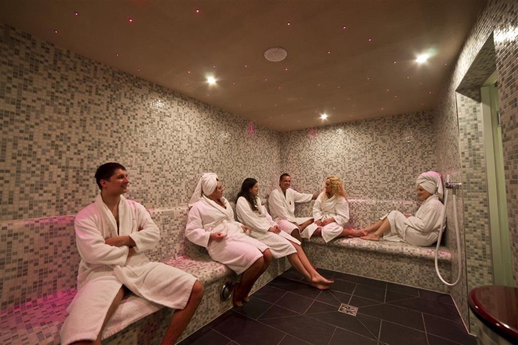 Best Western Grand Hotel - Sauna