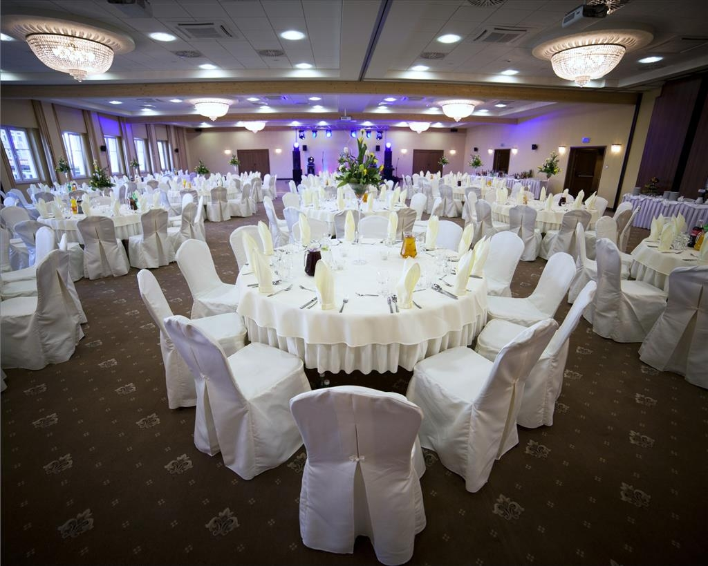 Best Western Grand Hotel - Ballroom