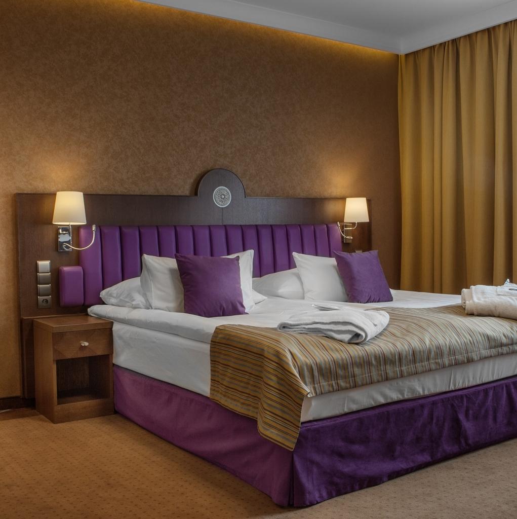 Best Western Grand Hotel - Junior Suite