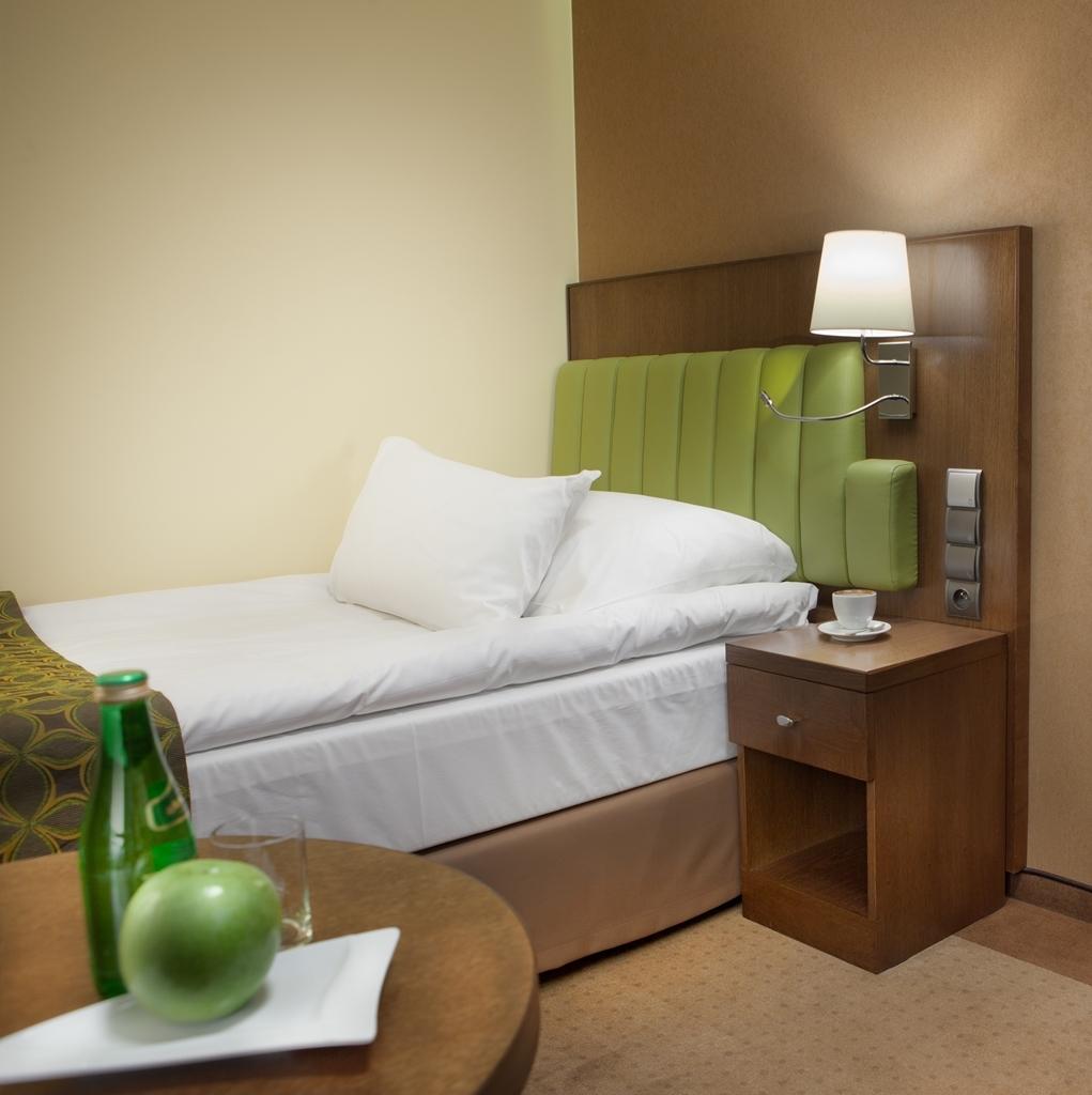 Best Western Grand Hotel - One Single Bed