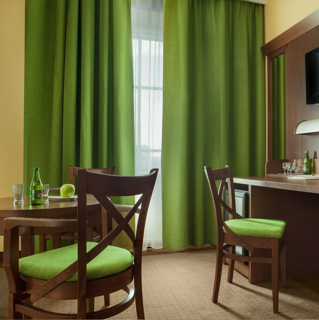 Best Western Grand Hotel - Guest room