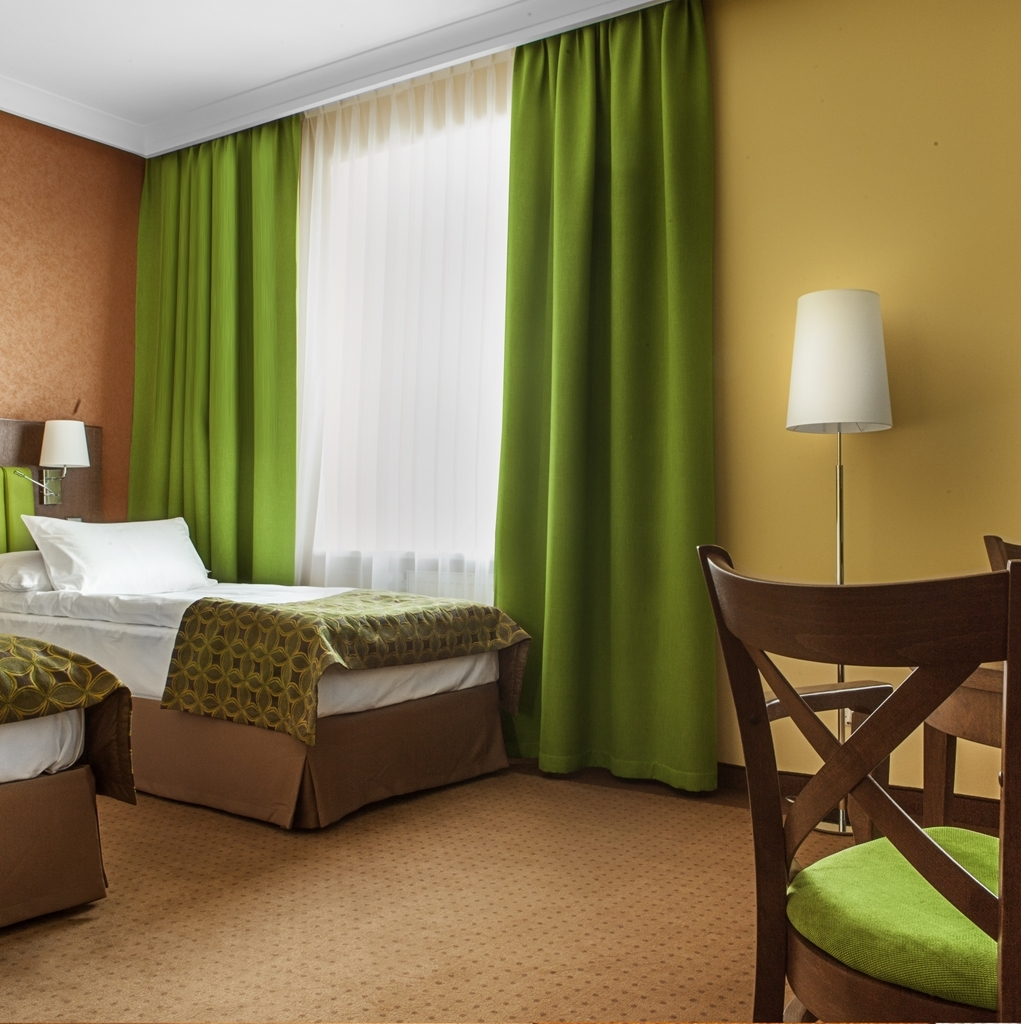Best Western Grand Hotel - Two Single Beds