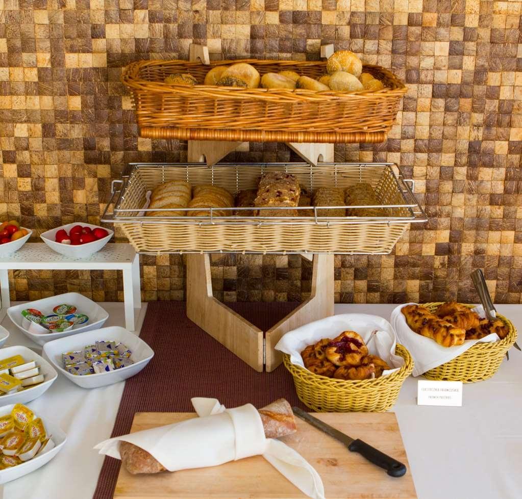 Best Western Grand Hotel - Restaurante/Comedor