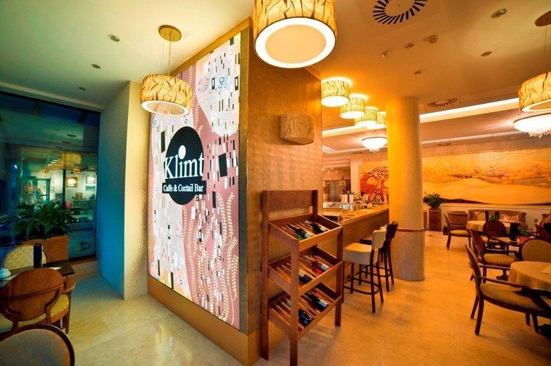 Best Western Grand Hotel - Interior