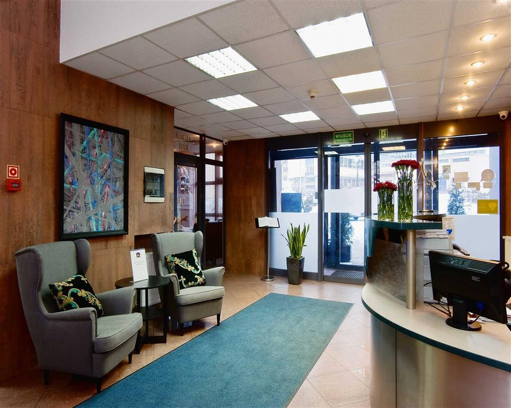 Best Western Hotel Galicya - BEST WESTERN Hotel Galicya welcomes you to Krakow!