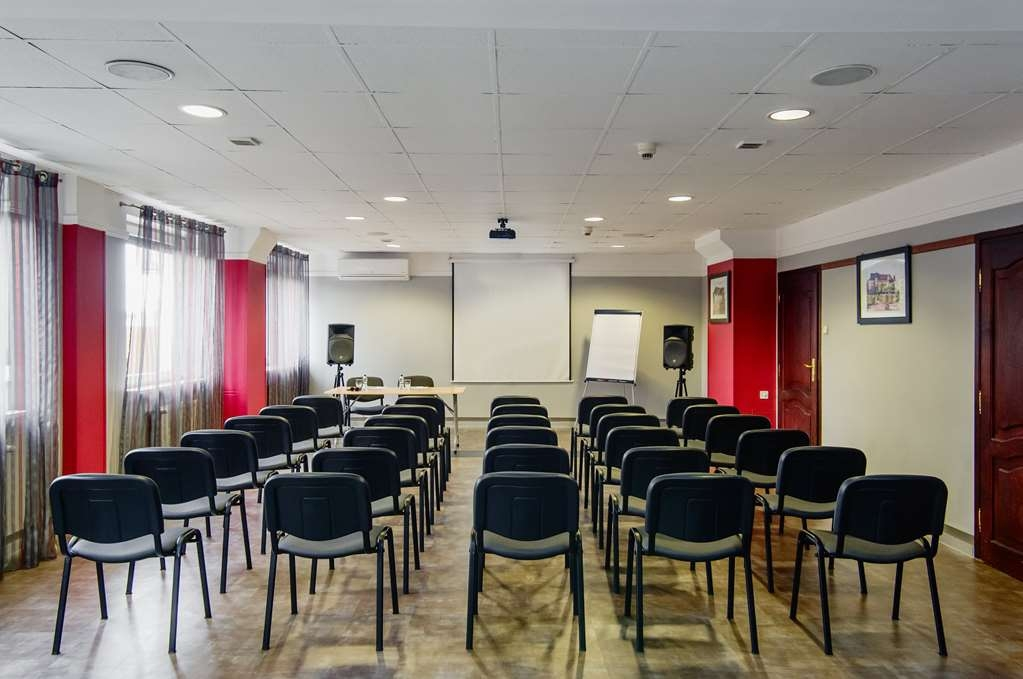 Best Western Hotel Galicya - Meeting Room