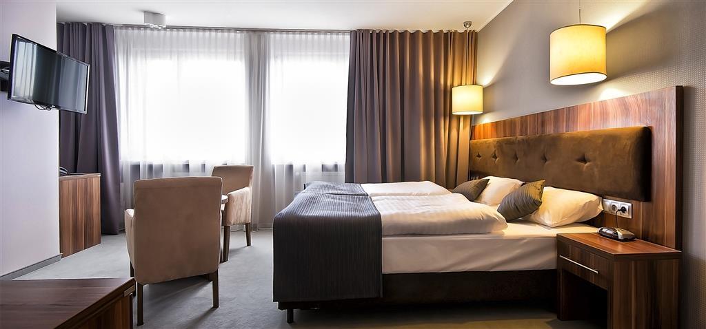 Best Western Hotel Trybunalski - Camera