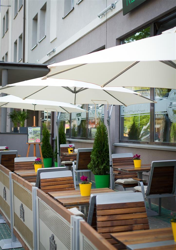 Best Western Hotel Trybunalski - Ristorante / Strutture gastronomiche