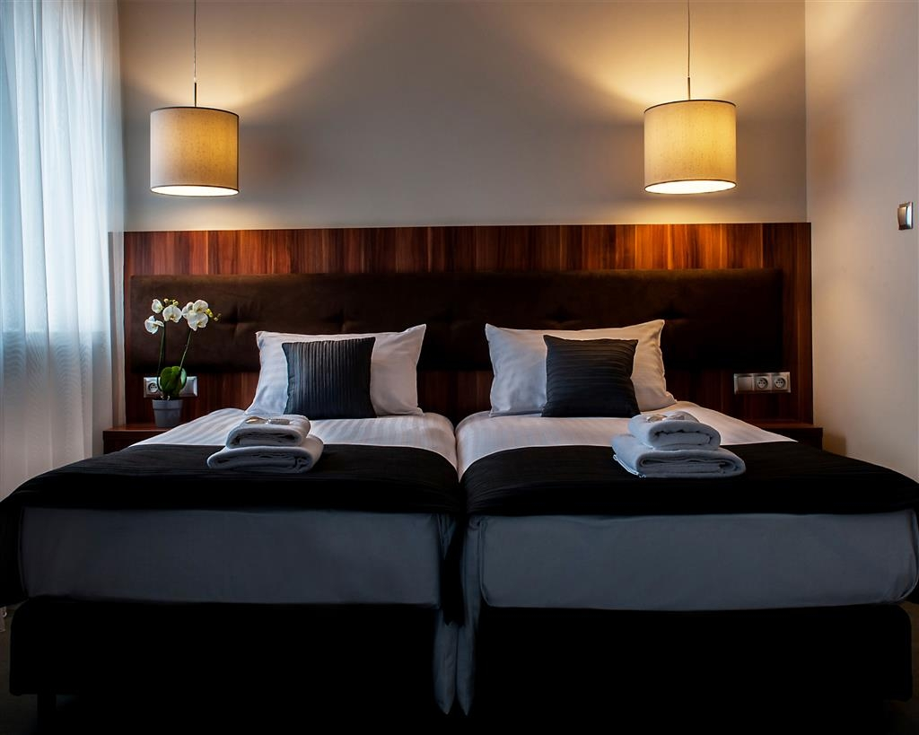 Best Western Hotel Trybunalski - Suite