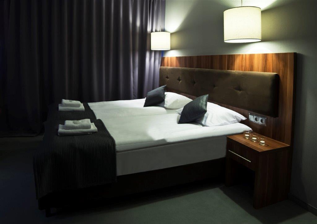 Best Western Hotel Trybunalski - Camera superior