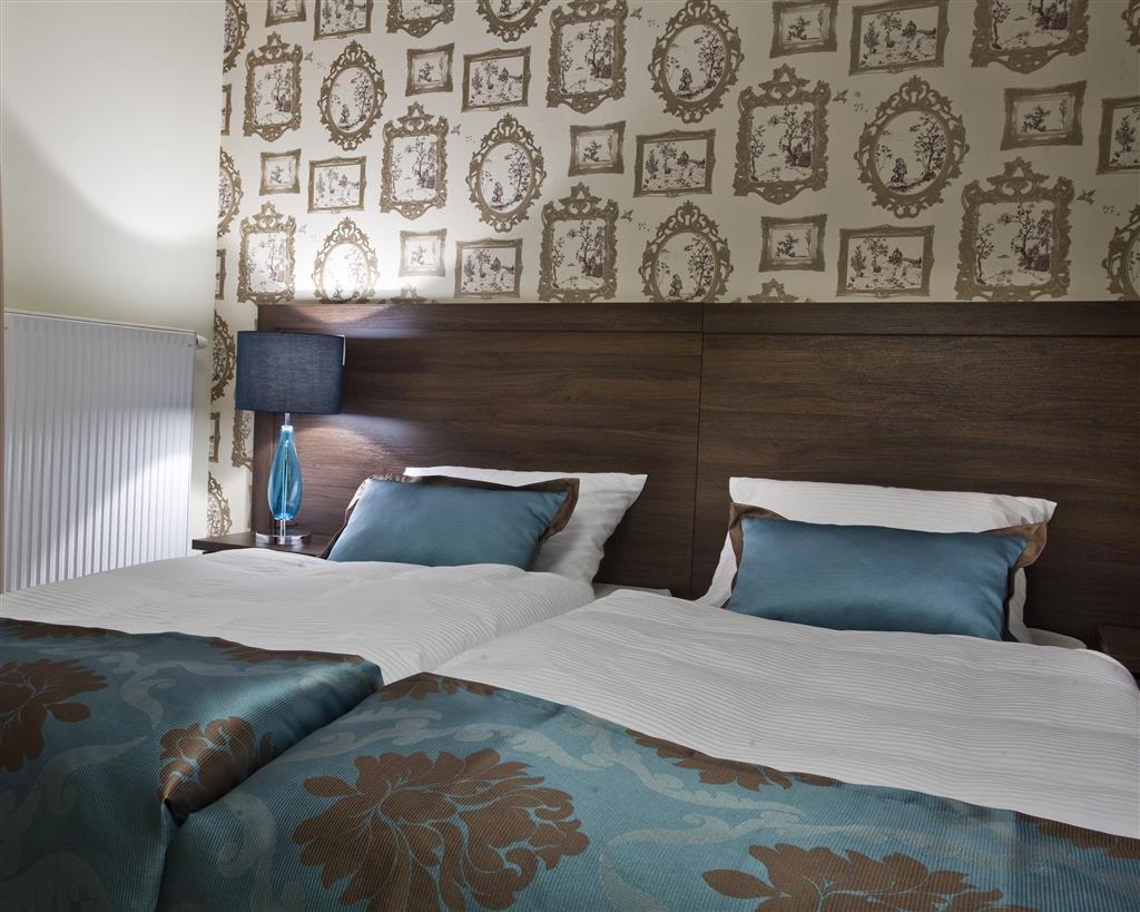 Best Western Hotel Opole Centrum - Chambre