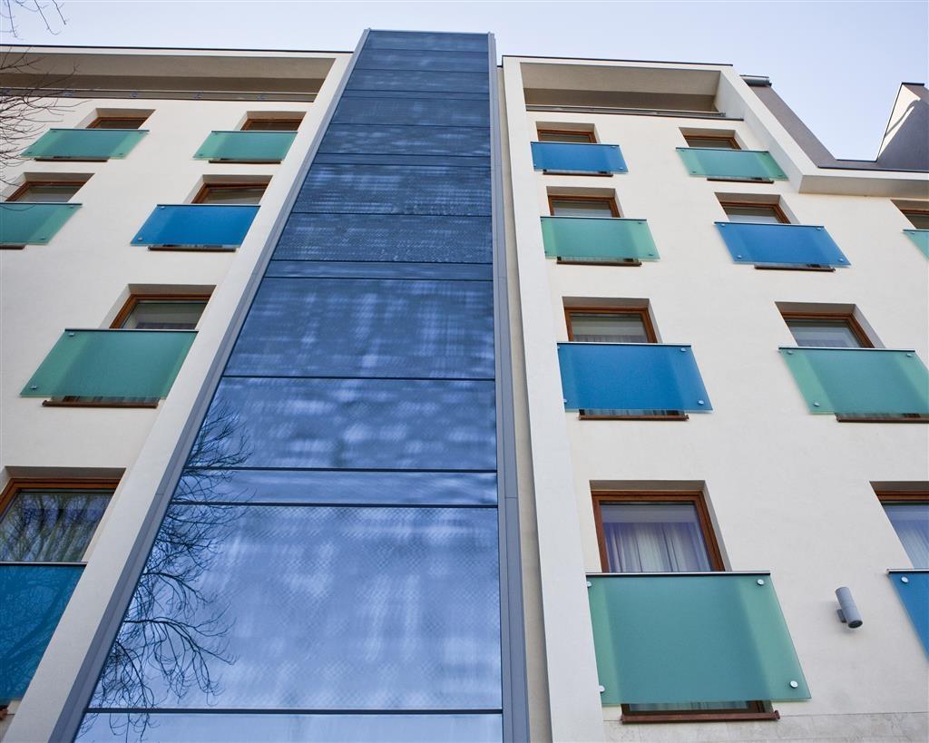 Best Western Hotel Opole Centrum - Vue de l'extérieur