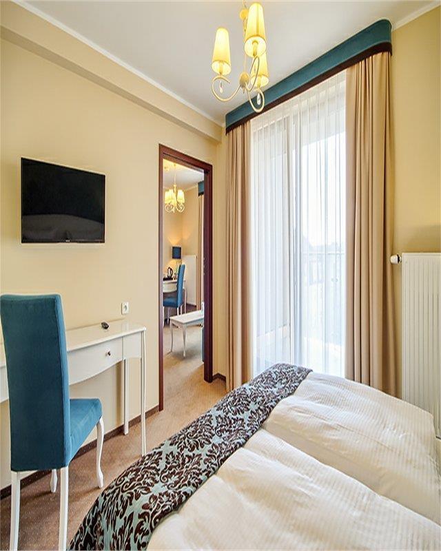 Best Western Hotel Opole Centrum - Suite