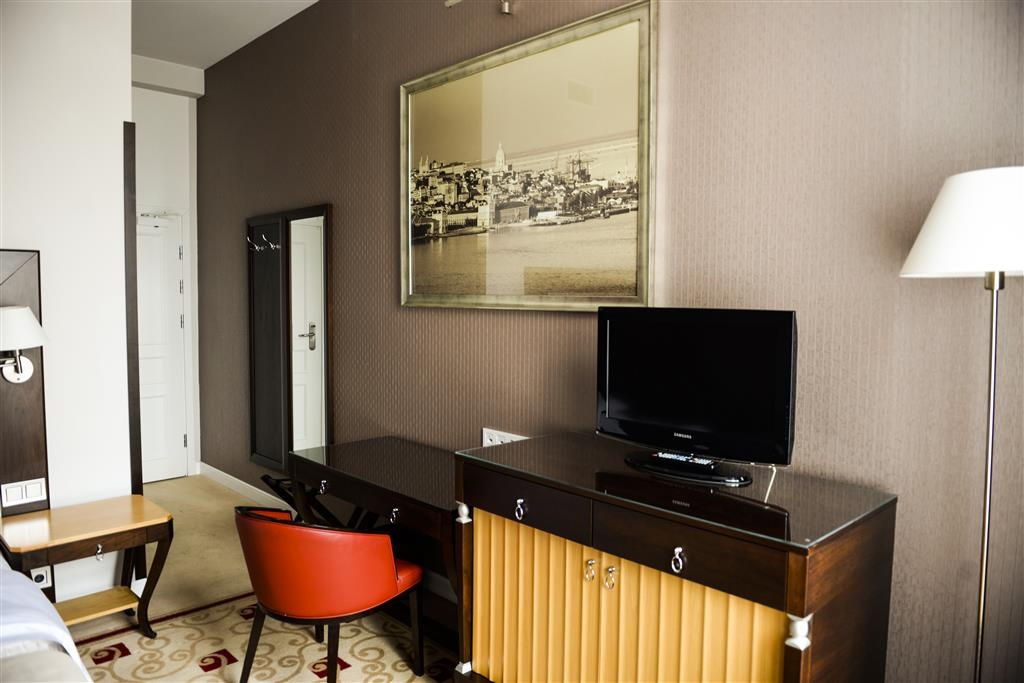 Best Western Plus Hotel Dyplomat - Camera singola