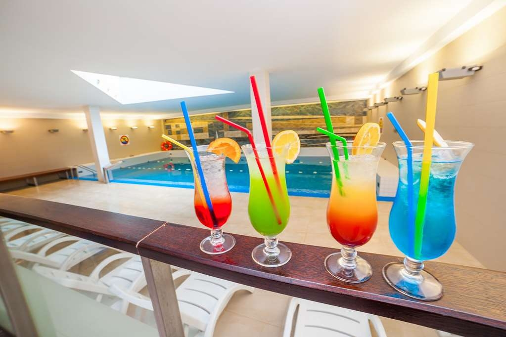 Best Western Efekt Express Krakow Hotel - Swimming Pool