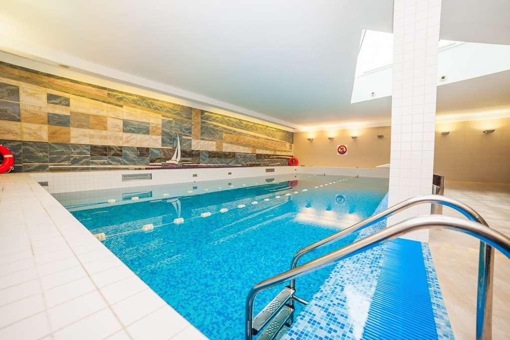 Best Western Efekt Express Krakow Hotel - Swimmin Pool