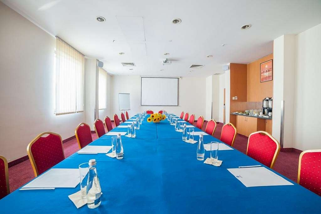 Best Western Efekt Express Krakow Hotel - Conference Room - Sandy