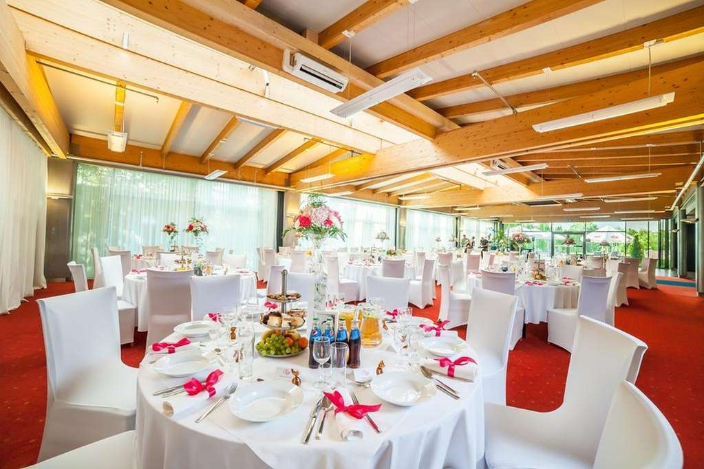 Best Western Efekt Express Krakow Hotel - Wedding