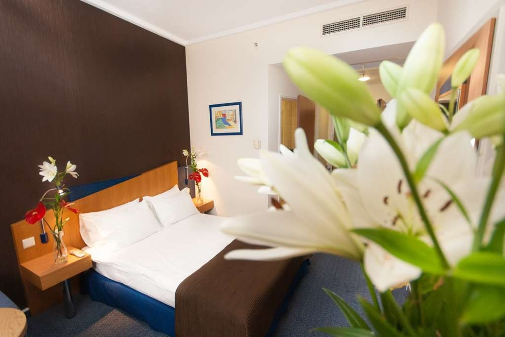 Best Western Efekt Express Krakow Hotel - Double Room