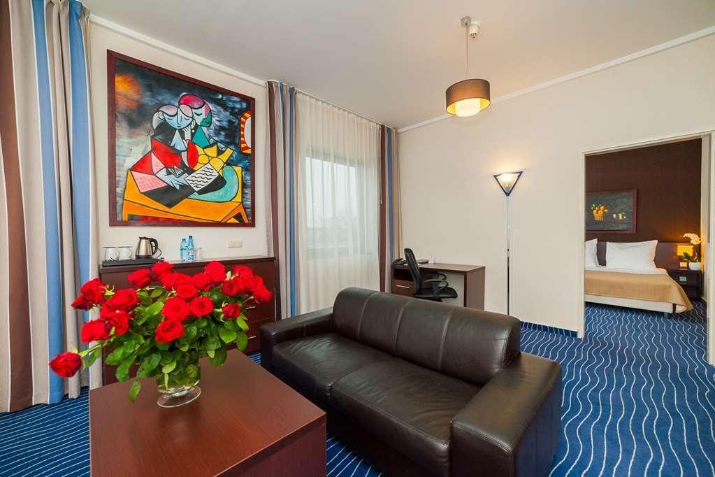 Best Western Efekt Express Krakow Hotel - Apartment