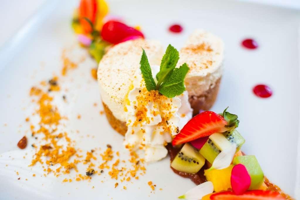 Best Western Efekt Express Krakow Hotel - Ristorante / Strutture gastronomiche