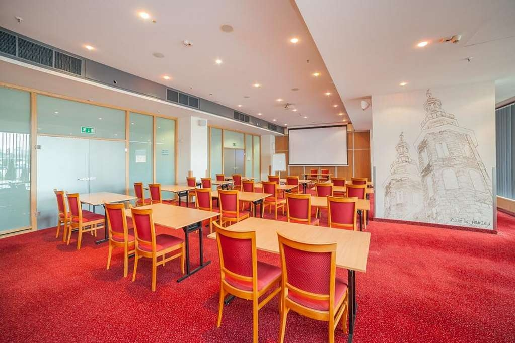Best Western Efekt Express Krakow Hotel - Sale conferenze