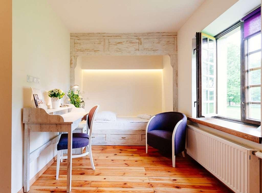 Best Western Plus Hotel Podklasztorze - Habitaciones/Alojamientos