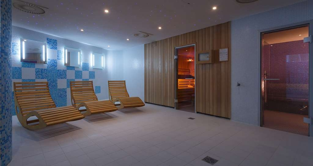 Best Western Hotel Jurata - Spa