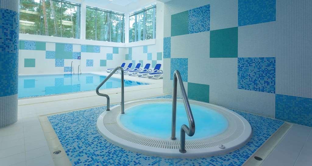 Best Western Hotel Jurata - Hot Tub