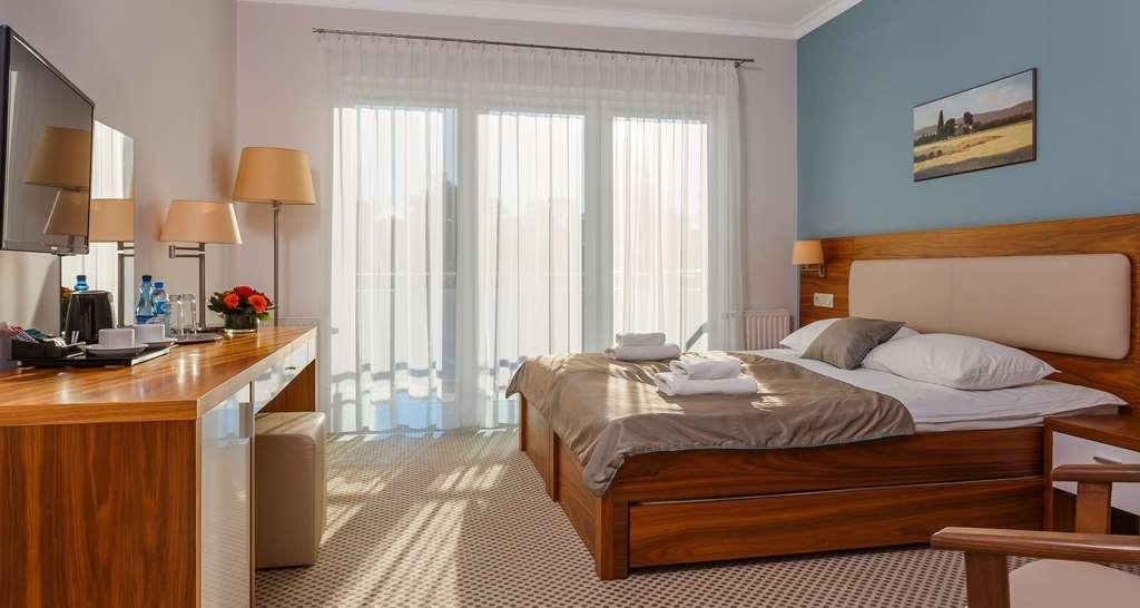 Best Western Hotel Jurata - Gästezimmer/ Unterkünfte