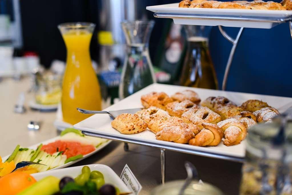 Best Western Hotel Jurata - Best Western Hotel Jurata breakfast