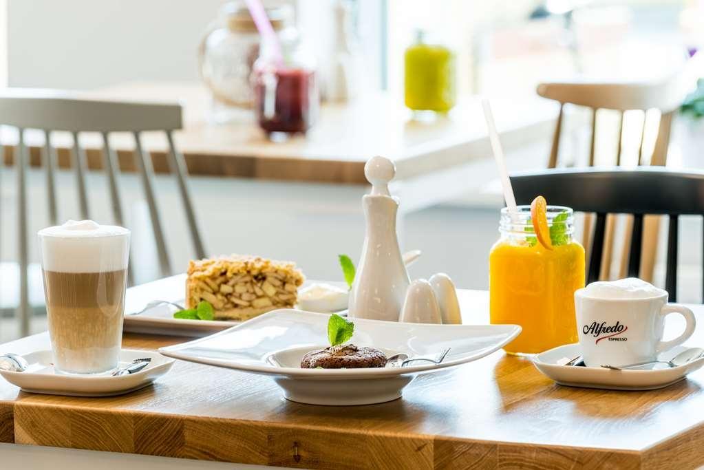 Best Western Hotel Jurata - Restaurant / Etablissement gastronomique