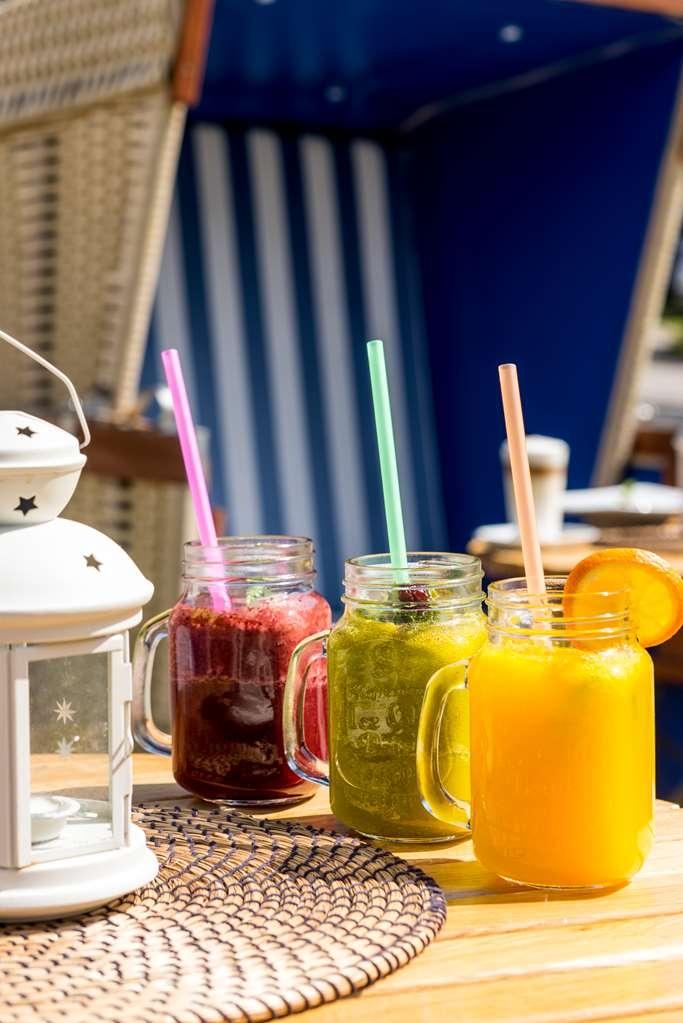Best Western Hotel Jurata - Healthy vitamin cocktail's