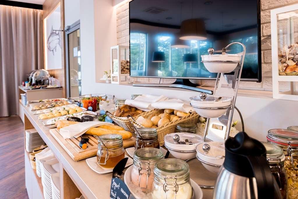 Best Western Hotel Jurata - Breakfast Buffet