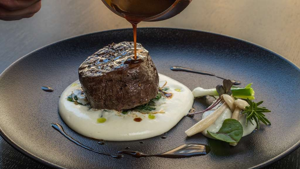 Best Western Hotel Mariacki - Best Western Hotel Mariacki dining