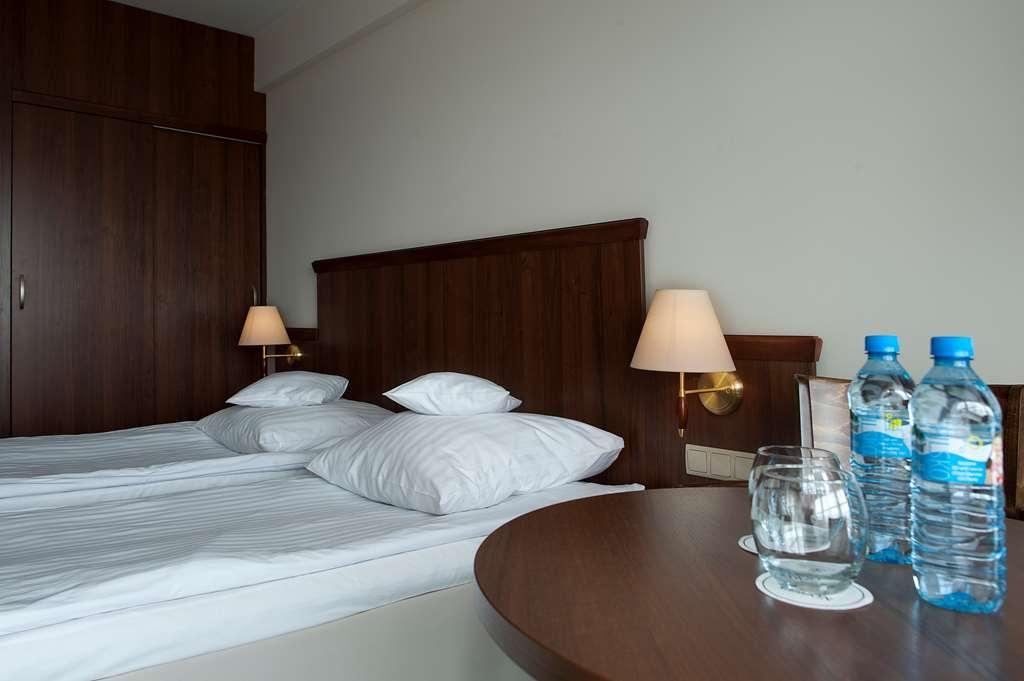 Best Western Hotel Edison - Chambres / Logements